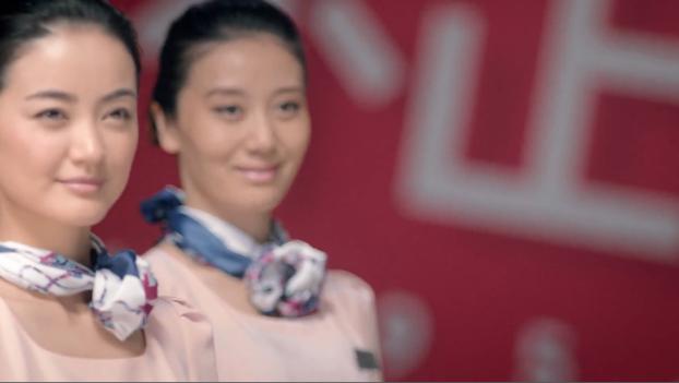 """12月""""上海文化""""品牌推广短视频-大幕拉开"""
