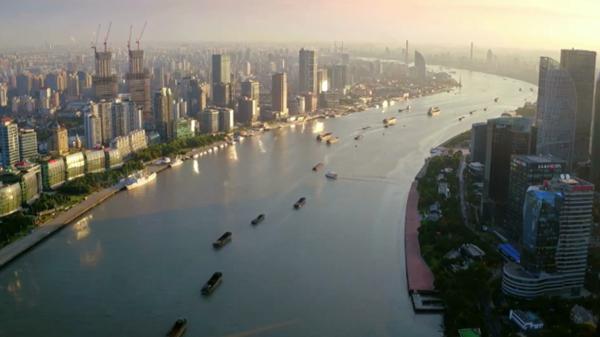 """12月""""上海文化""""品牌推广短视频-爱上海爱音乐"""