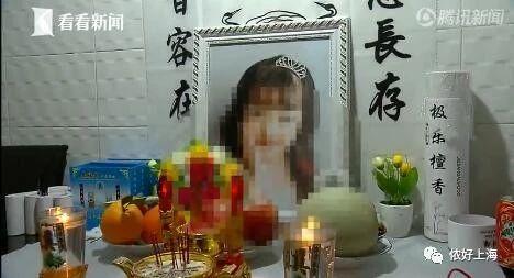 太痛心!上海一商场试衣镜突然倒下,砸死6岁女孩...