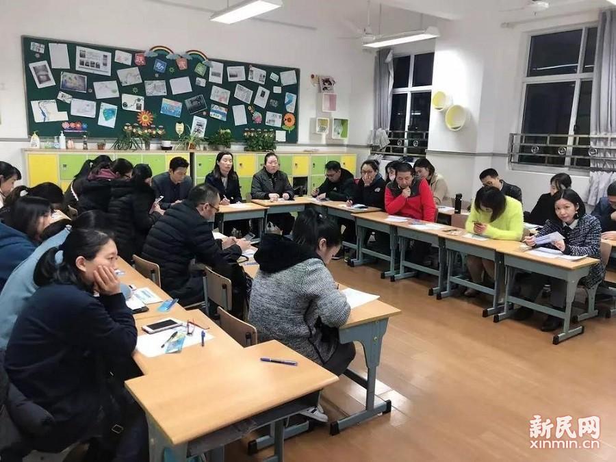 金沙江路小学开展《两法一条例》宣传月活动