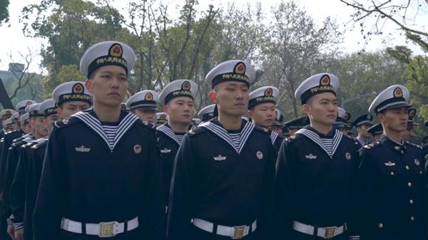 视频:上海各界举行南京大屠杀死难者国家公祭日活动