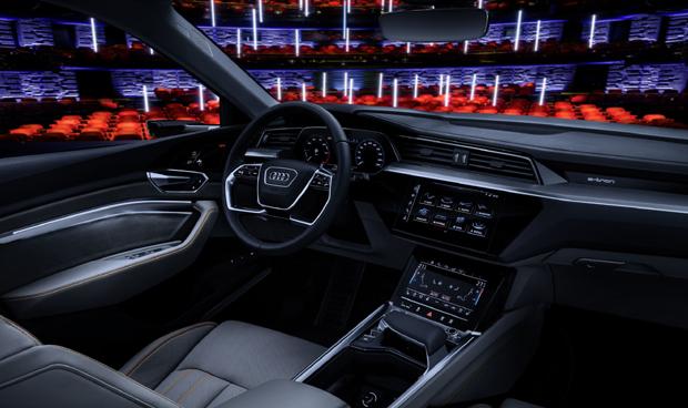 奥迪将携全新车载娱乐技术亮相2019 CES