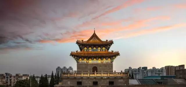 """上海网红""""小故宫""""正式开放,晚上也能去啦!"""