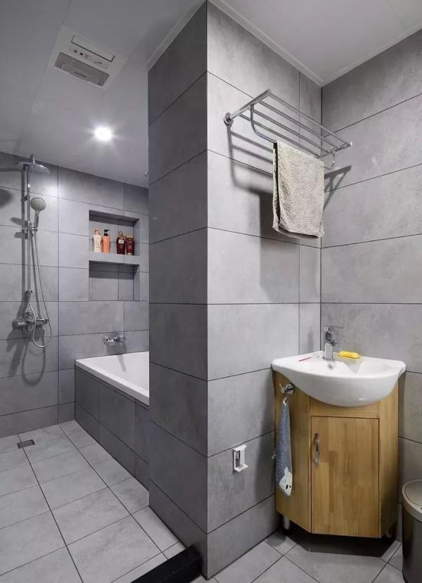卫生间没有窗户如何补救?别装完再后悔!