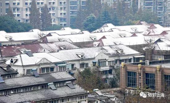 上海本月第二场雪要来了!?