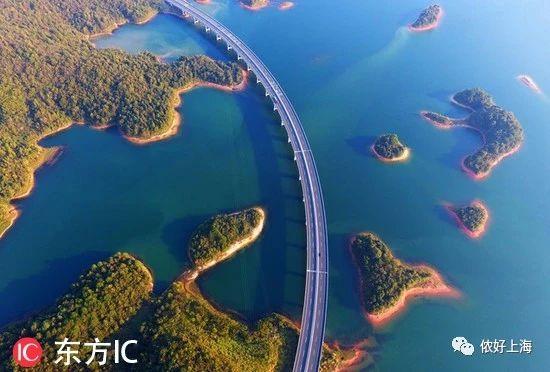 上海—黄山高铁正式开通!不到3小时!