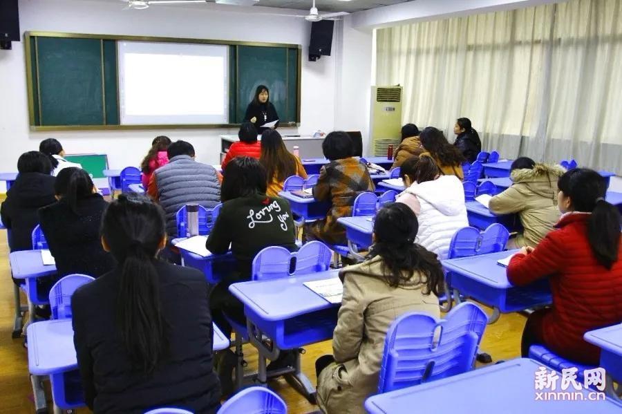 洛川学校:让技术与教学深度融合