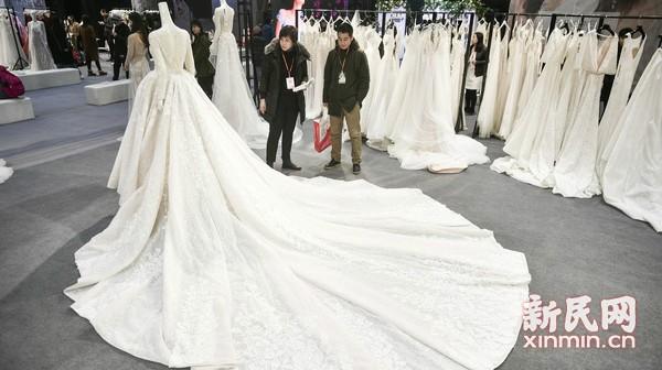 第35届国际婚纱摄影器材展今天开幕