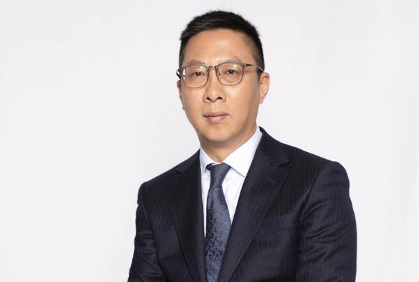 陆逸出任奥迪中国执行副总裁