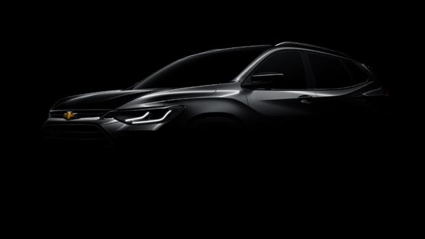 通用将推新一代全球车系  年内中国首发