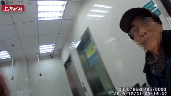 反诈劝阻实录(16) | 刚劝回的老伯下午又出现在了银行柜面前 骗子到底用了什么招?