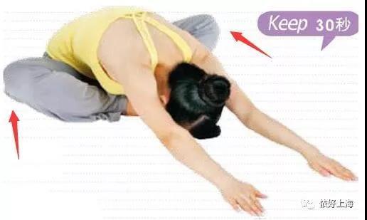 惊!上海阿姨练瑜伽,被教练按到骨折!