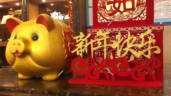 视频 | 华东师大留学生们这样过个中国年