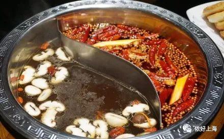 资深吃货告诉你:如何吃一顿属于上海人的火锅?