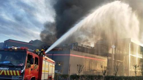 四川通报致19死12伤爆燃事故:15人被移送司法机关