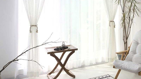 中科大研制出50秒内净化室内雾霾的智能窗纱 可循环使用