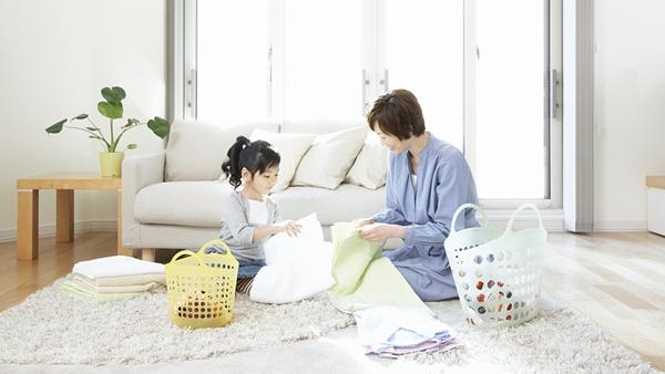 """寒假作业是家务!孩子成长不只是""""动笔"""""""