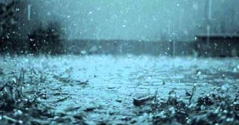上海已经雨雨雨38天了,周末还有雨夹雪!