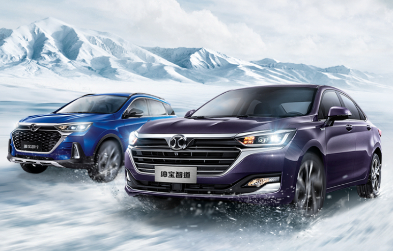 北京汽车2018预期净利润增长将超过95%