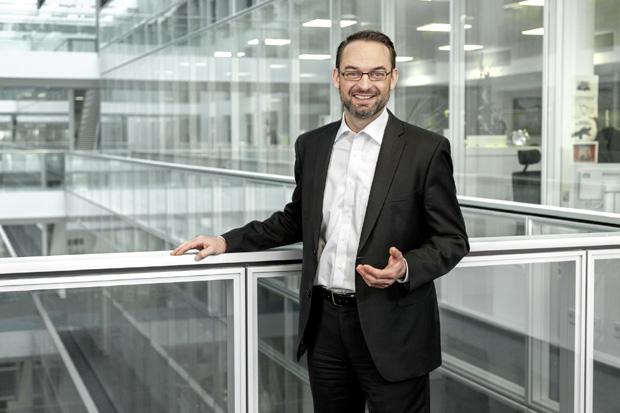 Christian Senger成为大众汽车品牌董事会成员