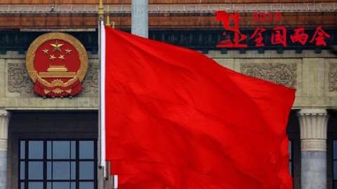 樊庆斌:建议尽快推动武术成为奥运比赛项目