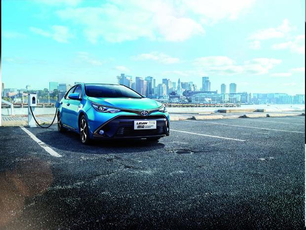 一车双用  近1000km超长续航  雷凌双擎E+上市 补贴后参考价格18.58万元起