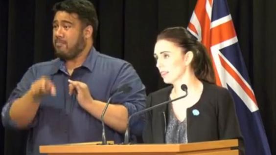 新西兰总理:枪支法案改革细节将在10日内公布