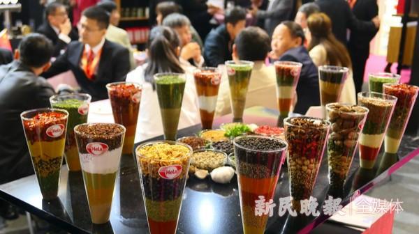 中国国际食品添加剂和配料展览会举办