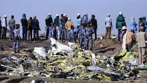 FBI加入对737MAX的刑事调查 波音股价下跌近2%