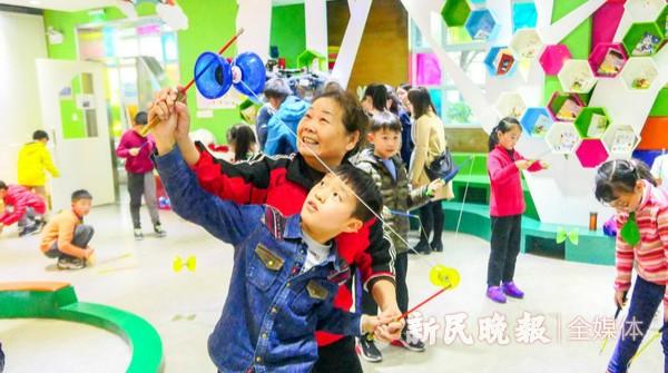 申城公办小学免费课后服务延时至18时
