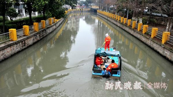 保护水环境