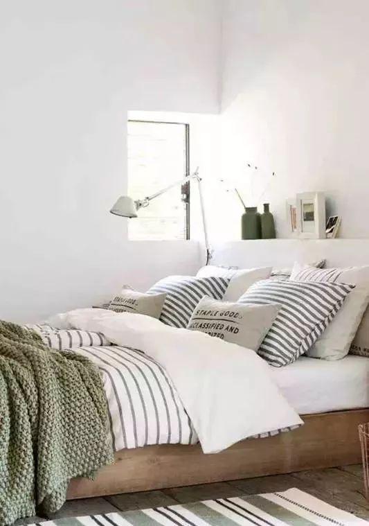 卧室地毯怎么选,1分钟解决你的选择困难症!