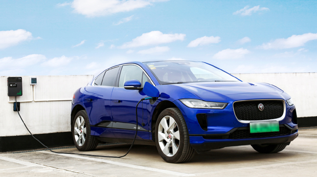 捷豹路虎新能源汽车客户服务方案创新出行