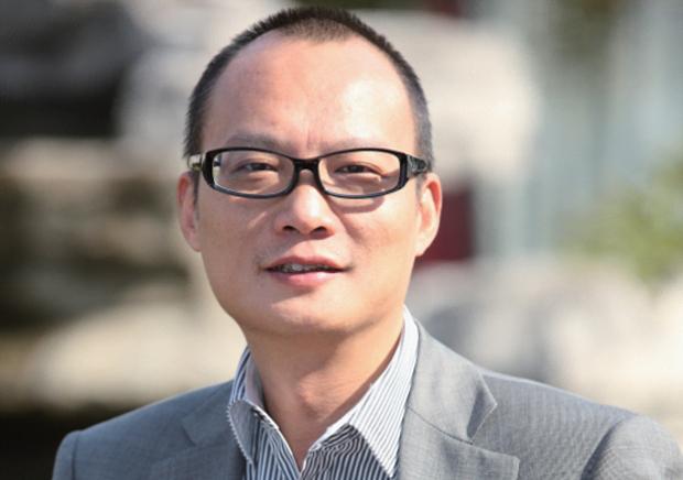 杨嵩出任福特全国销售服务机构总裁