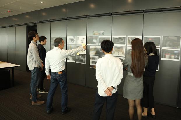 日产中国设计中心落户上海