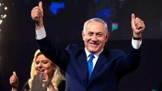 """以色列大选双方都喊""""我赢了""""!虽有特朗普助攻,但内塔尼亚胡要看小党派""""脸色"""""""