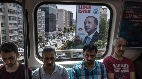 土耳其大选,选了又要选?埃尔多安,能否保平安?