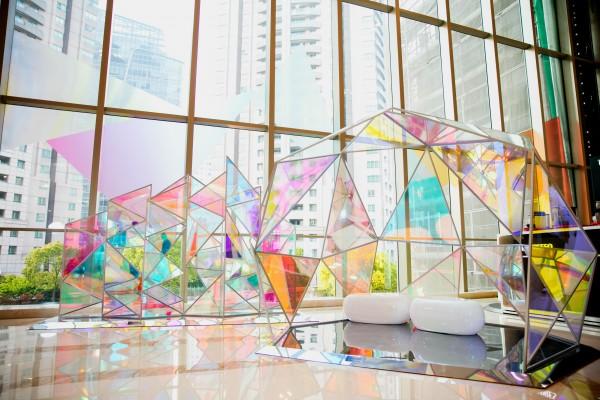 这个春夏,港汇恒隆广场Style Lab 潮流实验室