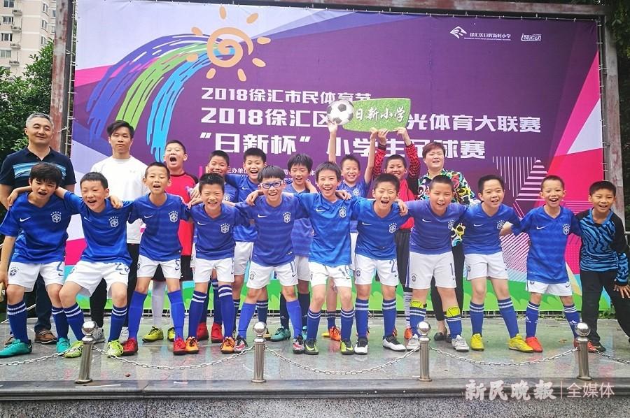 """这所小学原创的""""足球棋"""",让孩子们会踢足球、更懂足球!"""