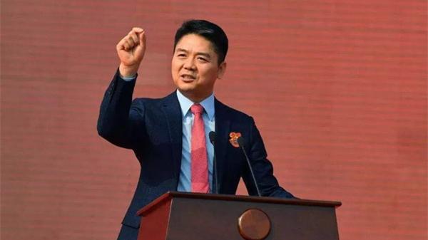 """一年亏损28亿,连亏12年!刘强东发文解释京东物流为何""""取消底薪"""""""