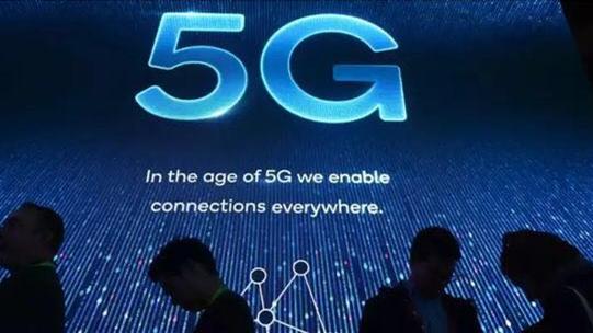 """得5G者,得天下!韩美5G""""抢跑"""",用户:这""""天下""""有点""""悬"""""""