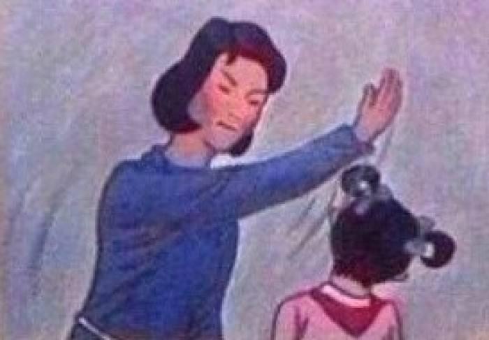 """""""妈妈再打我一次""""母亲节套装火了!网友:说吧想打手还是打屁股?"""