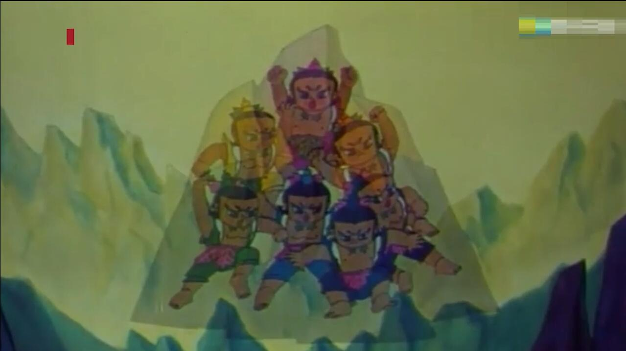 视频 | 葫芦娃之父胡进庆去世  曾开创中国剪纸动画