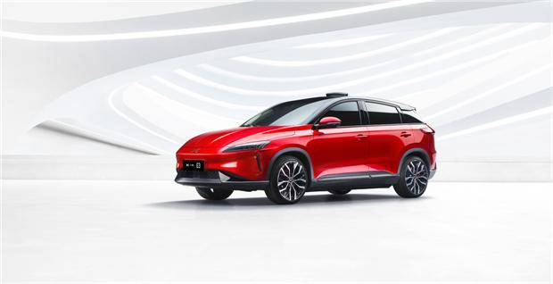 小鹏G3 四月份销售2200辆,新势力单月销量排第一