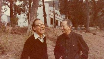 一代建筑大师贝聿铭仙逝 他与中国园林大师陈从周有段不解之缘