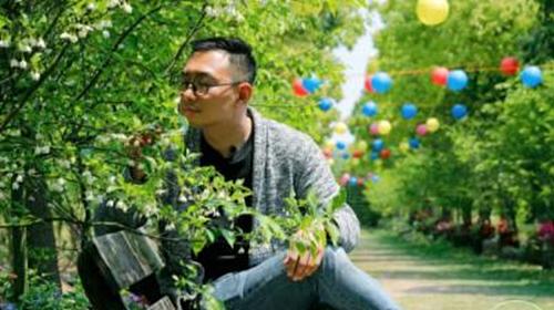 芬芳美丽满枝桠 !在崇明岛,邂逅上海首家茉莉花园 | 上海歆克勒