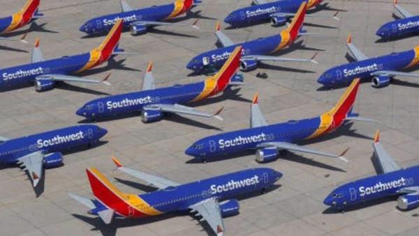 最新打击!波音承认737 MAX飞行模拟器存在缺陷