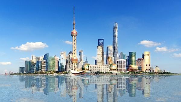 """入夏""""热情""""十足!上海今晴到多云午后有臭氧污染 明后天气温可达33℃"""