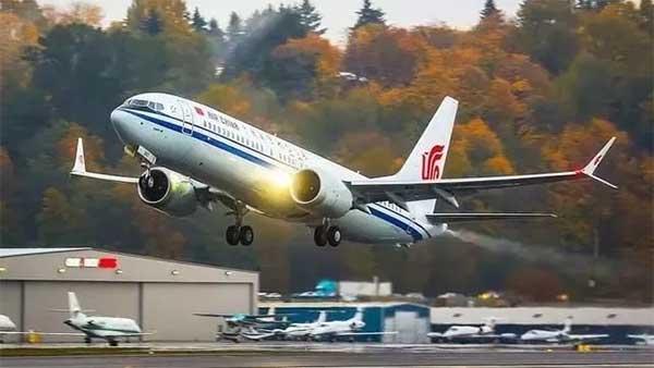 中国三大航均已对波音发起索赔,对这家美国公司咱也没必要客气了!