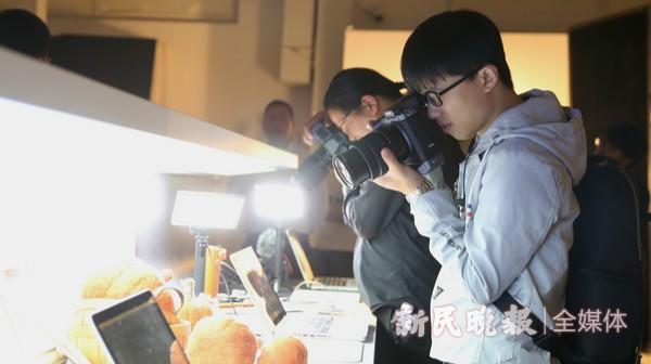 科技带来相机革新